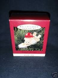104 best hallmark ornaments images on