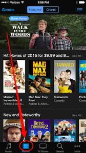 how to rent a movie from itunes everything you need to know