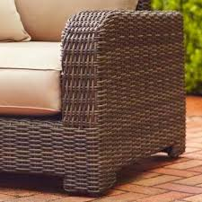 Wicker Patio Chair by Patio Furniture For Your Outdoor Space The Home Depot