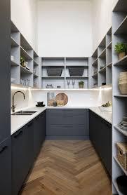 black handles on oak kitchen cabinets how to choose kitchen door handles your home beautiful