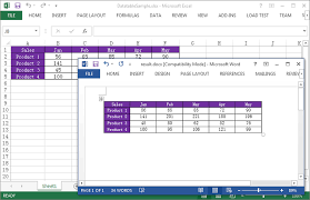 convert pdf table to excel convert word to excel convert excel to pdf free can you convert word