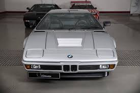 bmw sports cars for sale bmw m1 for sale 965 000