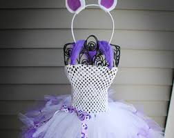 Rarity Pony Halloween Costumes Rarity Costume Etsy