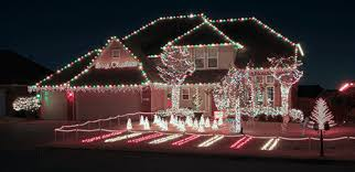 broken arrow christmas lights local displays tulsalightshow com