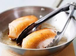 comment cuisiner le magret de canard a la poele comment cuire un magret de canard cuisine actuelle