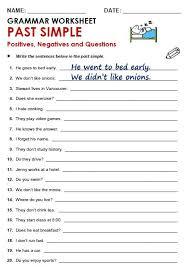 collections of esl teacher handouts grammar worksheets and
