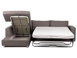 Mondo Storage Corner Sofa Bed LoungeLovers - Sofa bed lounges