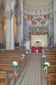 decoration eglise pour mariage décoration d église et lieux de culte pour un mariage