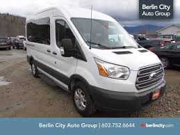 new 2016 ford transit 150 xlt for sale me nh vt 6b12195