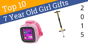 10 best 7 year gifts 2015