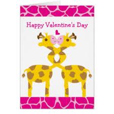 s day giraffe happy day giraffe gifts on zazzle