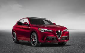 ferrari hat the stelvio is a ferrari suv with an alfa romeo badge the verge