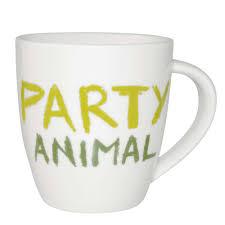 Animal Mug Jamie Oliver Cheeky Mug Party Animal Oos Tea U0026 Coffee Palmers