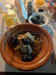 cuisine du terroir salat marocain picture of cuisine de terroir marrakech tripadvisor