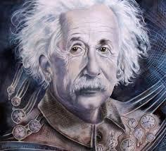 Cluttered Desk Albert Einstein Happy Birthday Albert Einstein By Techgnotic On Deviantart