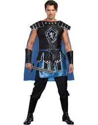Viking Halloween Costume Women Viking Warrior Costumes Men Costume Craze