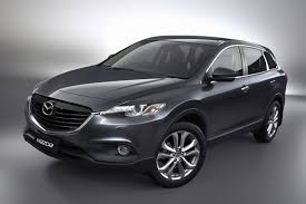 autos mazda mazda cx 9 auto technische daten auto spezifikationen