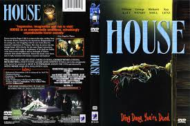 House Movies by Covers Box Sk House 1986 High Quality Dvd Blueray Movie