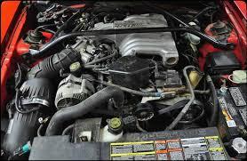 95 mustang engine 95 mustang gt engine epautos libertarian car