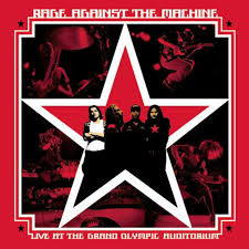 Makina by Live At The Grand Olympic Auditorium Rage Against The Machine Tidal