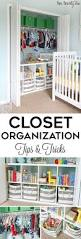 nursery closet closet organization organizations and organizing