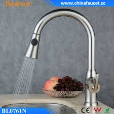 kitchen gooseneck automatic faucet china kitchen beelee kitchen faucet beelee kitchen faucet suppliers and
