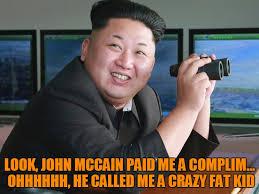 Running Kid Meme - kim jong un spying meme generator imgflip