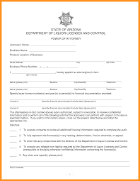 Free Printable Power Of Attorney Form by 14 Financial Power Of Attorney Forms Scholarship Letter