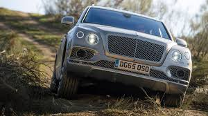 bentayga bentley 2017 bentley bentayga suv review with price horsepower and photo