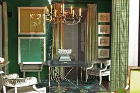 Kips Bay Decorator Show House Kips Bay Decorator Show House Bursts With Color At The Aldyn