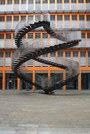 treppen m nchen file endlose treppe bei kpmg in münchen jpg wikimedia commons