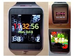 cool clock faces video cool clock faces for the samsung gear 2 neo by belvek iot
