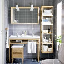 Small Bathroom Shelf Ideas Apartments Cool Small Bathroom Design Ideas With Wooden Bathroom