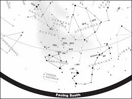 printable star constellation map tips for getting started in astronomy for beginning astronomers