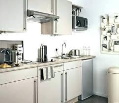 cuisine fermee modele de cuisine fermee idée de modèle de cuisine
