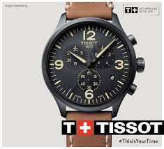 tissot bracelet leather images Tissot watches fraser hart jpg