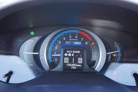 Honda Insight Hybrid Interior 2010 Honda Insight Ex 4dr Hatchback W Navi In Harrisburg Pa