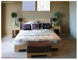 couleur chambre feng shui comment créer une chambre feng shui