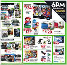 walmart black friday nintendo 3ds xl with mario 3d land for
