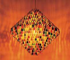 beer bottle light fixture how to make 10 incredible chandeliers created out of everyday junk