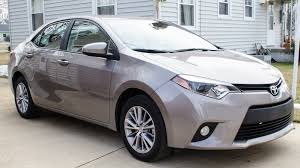 cars toyota 2017 2014 toyota corolla review there u0027s a reason this car is a top