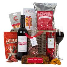 Food Gift Delivery Ihampers Send Hampers Hamper Delivery