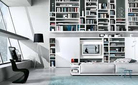libreria tv libreria divisoria con porta avec mobili tv arredo design varese