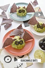 guacamole halloween bats recipe posts guacamole and the o u0027jays