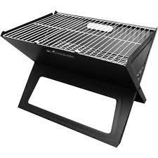Backyard Grills Walmart - backyard grill 204 square inch foldable portable charcoal grill