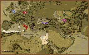 Map Rome Rome Ii All Faction Starting Locations Envisioned On The Europa