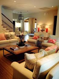 Interesting Living Room Paint Color Ideas Living Rooms And Room - Family room tables