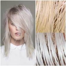 Washing Hair After Coloring Red - diy hair what is toner and how does it work bellatory