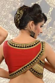 blouse for 27 saree blouse designs collection for 2017 k4 fashion