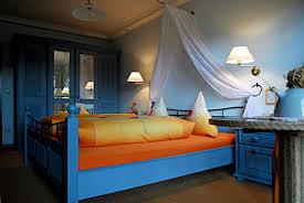 stunning blue interior design ideas for comfy house interior